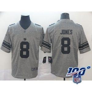 Other - New York Giants Daniel Jones Jersey (4)
